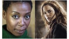 La Hermione de la polémica responde a las críticas de los fans de Harry Potter