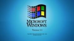 ¿Añoras Windows 3.1? Entonces te enamorarás de esta página