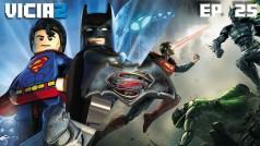 Batman contra Superman en el mundo de los videojuegos