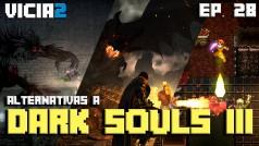 Dark Souls III: estas son sus 3 mejores alternativas