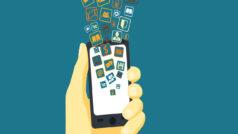 Cuidado: 7 apps están matando los datos de tu móvil sin que te des cuenta