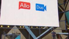 Nuevas apps de Google para competir con Skype, Facetime y Whatsapp