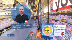 Teléfonos enrollables, carreras de drones y motos impresas en 3D: los vídeos tech de la semana