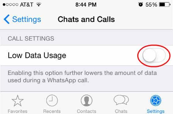 Cuidado: 7 apps están matando los datos de tu móvil