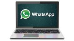WhatsApp para PC... ¿más cerca de lo que imaginamos?