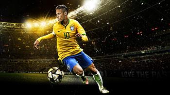 Juega a PES como si fueras el mísmisimo Neymar