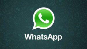 La trampa de Whatsapp en su última actualización