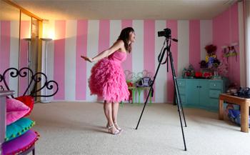 Cómo hacer vídeos que parezcan profesionales