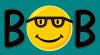 Rubbish logo for a rubbish program