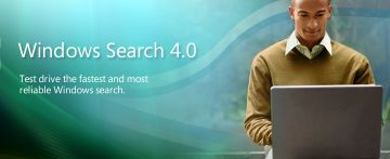 Windows Search 4 logo
