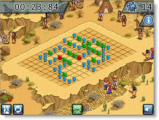 Time waster: Minesweeper strikes back