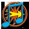 All2MP3 logo