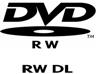 DVD DL logo