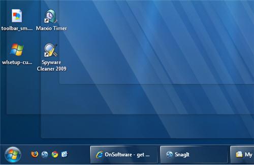 transform Windows XP into Windows 7