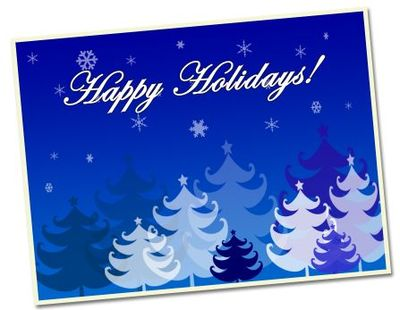 Tips and ideas to create your own Christmas cards