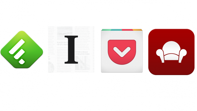 The best apps to save articles to 'read later'