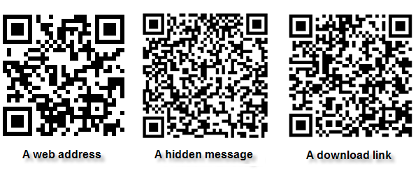 All you need to know about QR codes