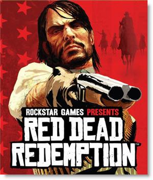 Red Dead Redemption fan kit