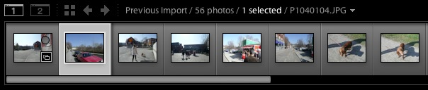 First look at Adobe Lightroom 3.4 RC
