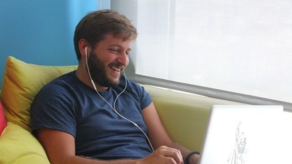 Tim Skype