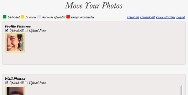 How to: Migrate from Facebook to Google+