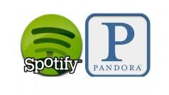 Head to head: Spotify vs. Pandora