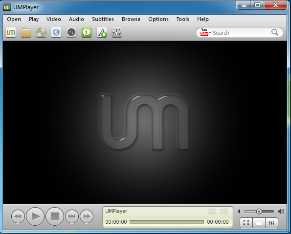 UMPlayer interface