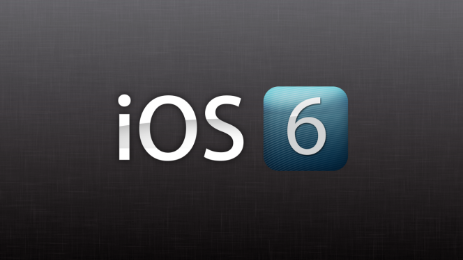 How to manually install iOS 6