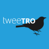 Tweetro icon