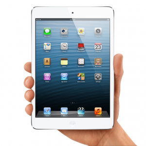 ipad mini icon