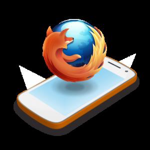 Firefox OS icon