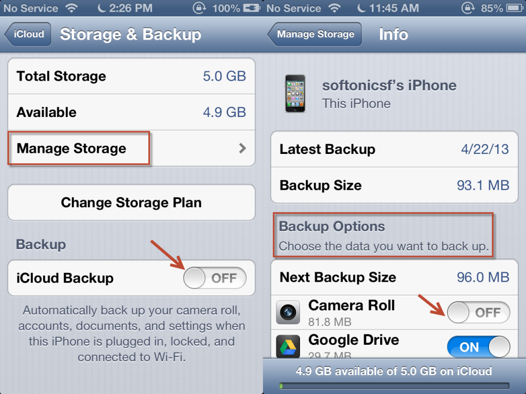 how to download pictures from iphone to pc using icloud