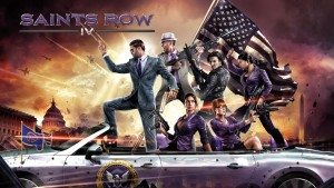 Saints Row 4 denied classification in Australia, devs working on changing game