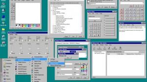 Windows 95 is now an app!