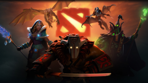 Dota 2 is out of beta and free to play