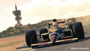 F1 2013 coming to Xbox 360, PS3, PC this fall