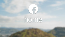 Facebook Home updated with support for folders