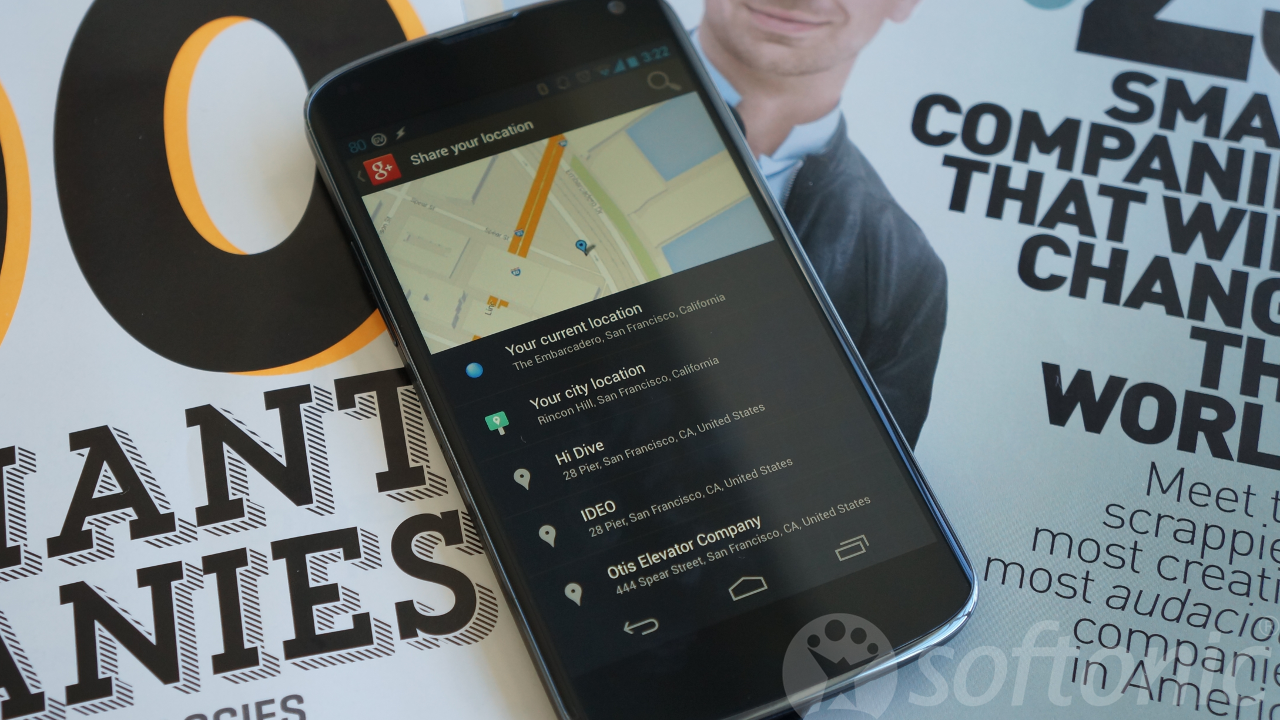 Google killing Latitude on August 9th, directs users to Google+ location sharing
