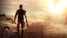 Watch the first Mad Max gameplay video