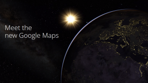 Offline mode rushed out for Google Maps on Android
