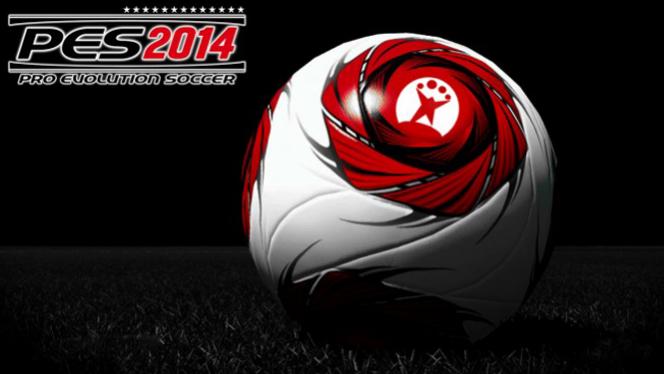 Hands on preview of Pro Evolution Soccer 2014