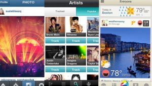 5 Essential Apps for the Summer Music Festival Season