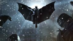 New Batman Arkham Origins trailer reveals Copperhead