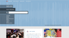 White House previews new Data.gov website