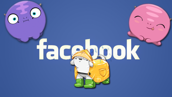 How to: send Facebook stickers from your PC or Mac