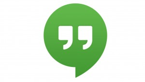 Google Hangouts for iOS gets free voice calling