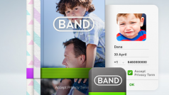New social network LINE BAND reaches 15 million users
