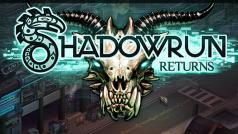 Shadowrun Returns released today