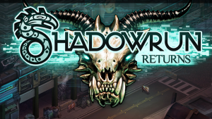 Shadowrun Returns released today
