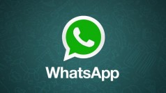WhatsApp for iOS updated with chat backup, multiple photo support
